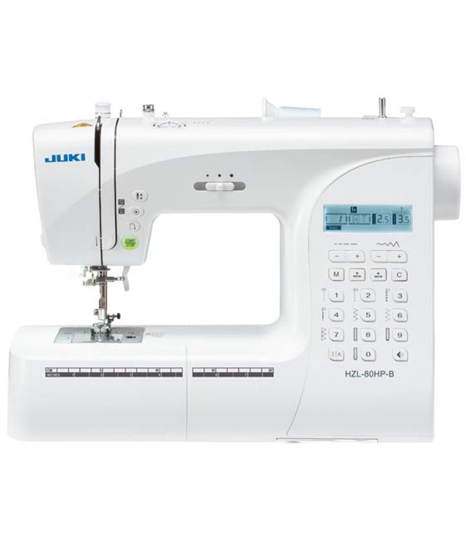 Maquina de coser juki hzl 80h - Maquinas de coser ladys ...