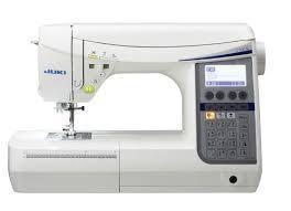 Maquina de coser Juki HZL-DX7 Quilt & Pro Special - www