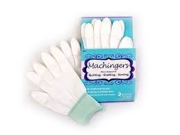 Guantes quilting TALLA XS
