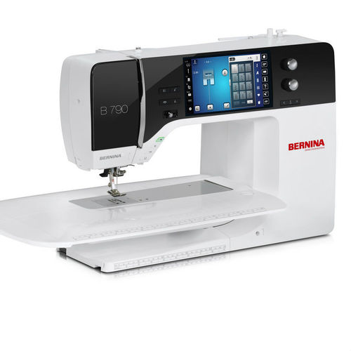 BERNINA 790 PLUS con BSR, LOW SERVICE